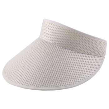کلاه آفتابگیر زنانه کد K-5
