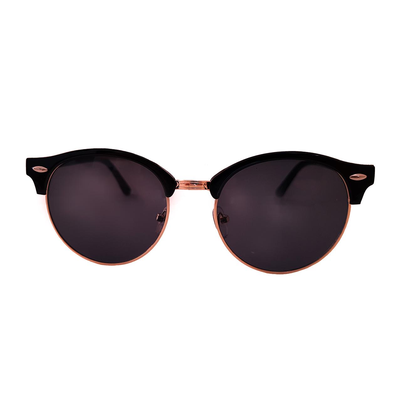 عینک آفتابی  کد e5