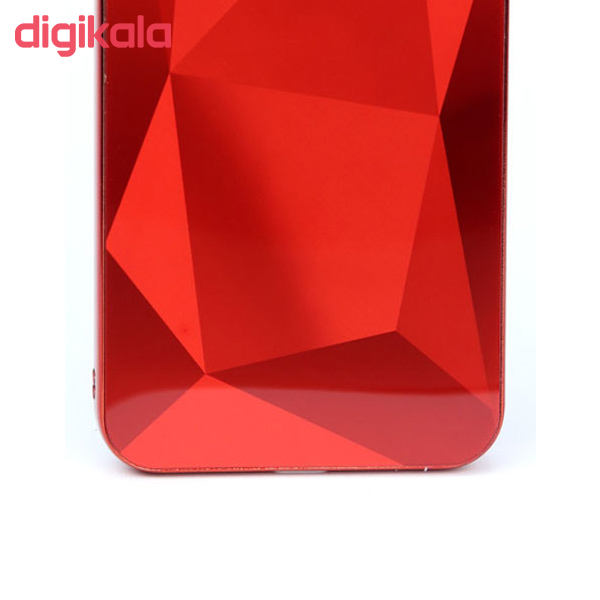 کاور آواتار طرح الماس مدل DMNDA01_1 مناسب برای گوشی موبایل سامسونگ Galaxy A01