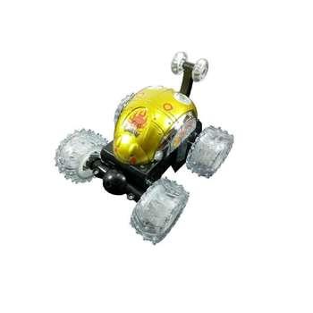 ماشین بازی کنترلی مدل 001