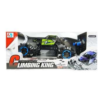 ماشین بازی کنترلی آفرود مدل Climbing King کد 955