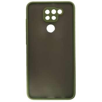 کاور مدل PM-N9 مناسب برای گوشی موبایل شیائومی Redmi Note 9