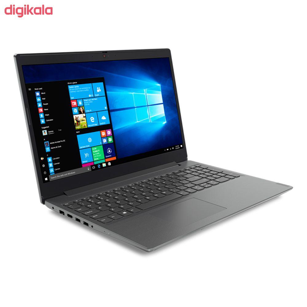 لپ تاپ 15اینچی لنوو مدل Ideapad V155 - B