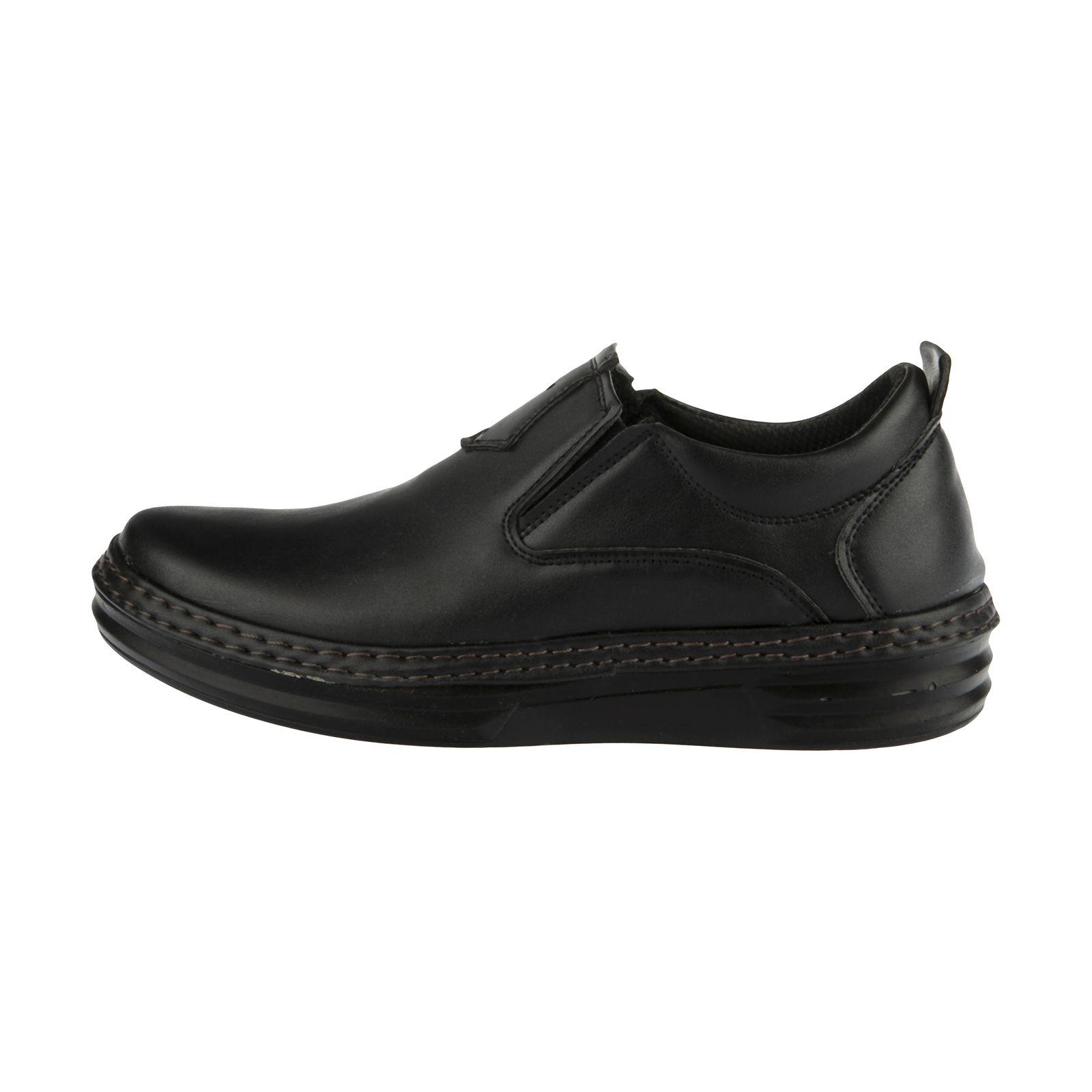 کفش روزمره مردانه اسپرت من مدل 40024-1-13  -  - 2