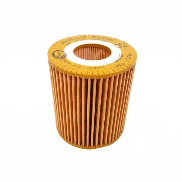 فیلتر روغن خودرو سرکان مدل 7208 مناسب برای بی ام دبلیو موتور n46