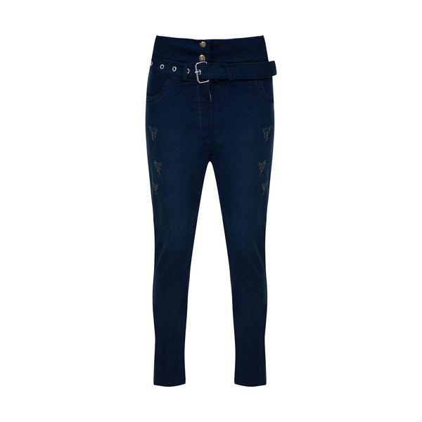 شلوار جین زنانه مدل M1933-6