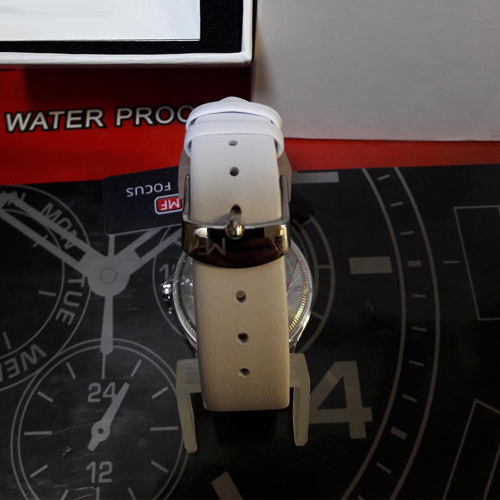 خرید و قیمت                      ساعت مچی  زنانه مینی فوکوس مدل mf0259L.01