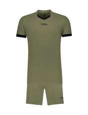 ست پیراهن و شورت ورزشی مردانه استارت مدل v1001-4 -  - 1