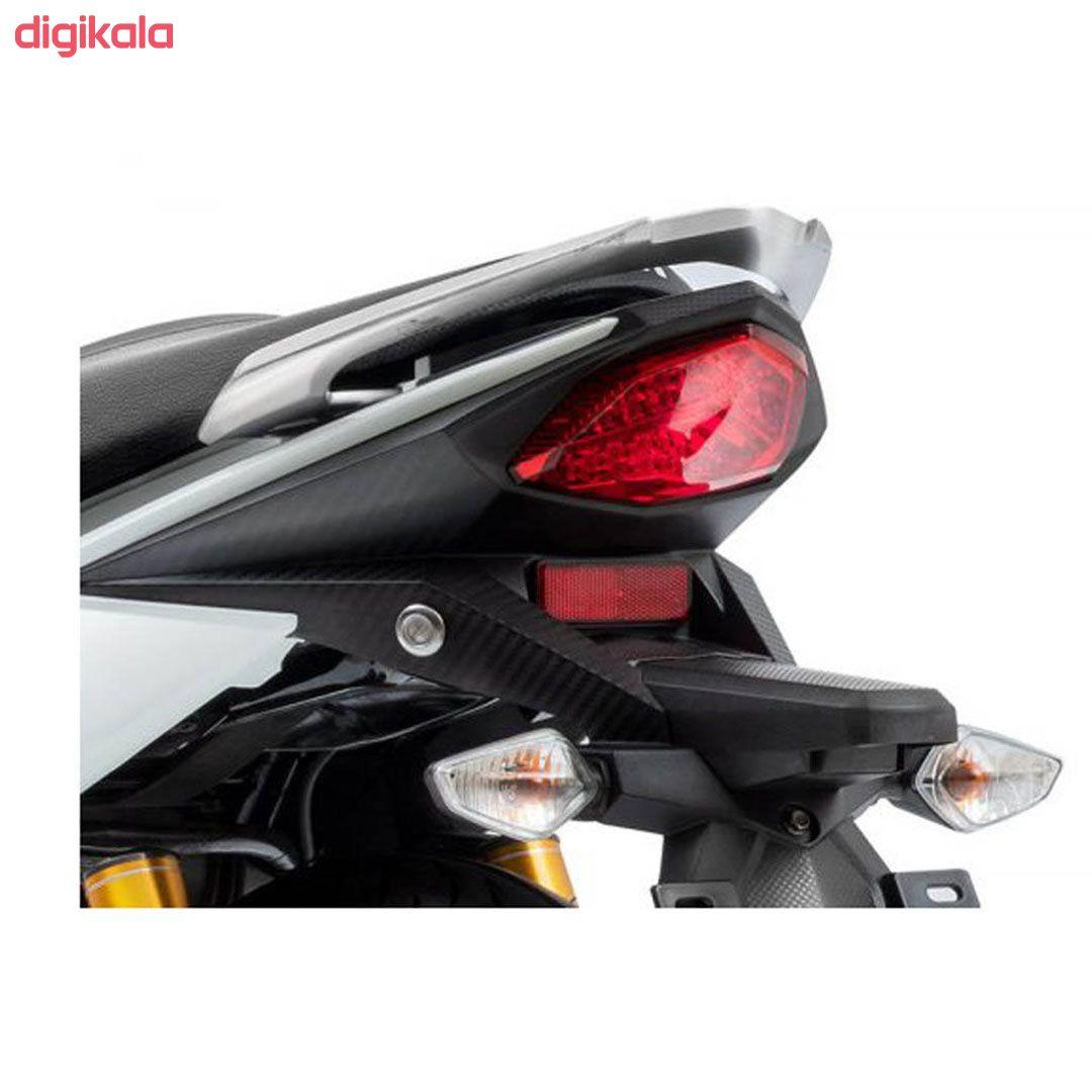 موتور سیکلت اس وای ام مدل 125X سی سی سال 1399 main 1 5