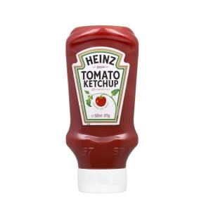 سس گوجه فرنگی هاینز - 570 گرم