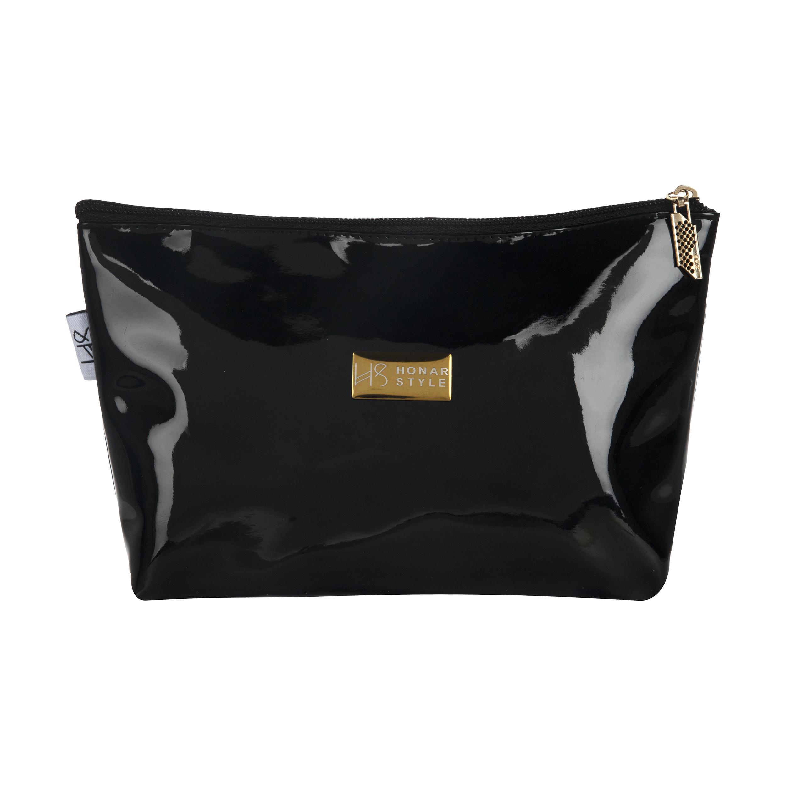 کیف لوازم آرایش زنانه هنر استایل مدل Lexi3