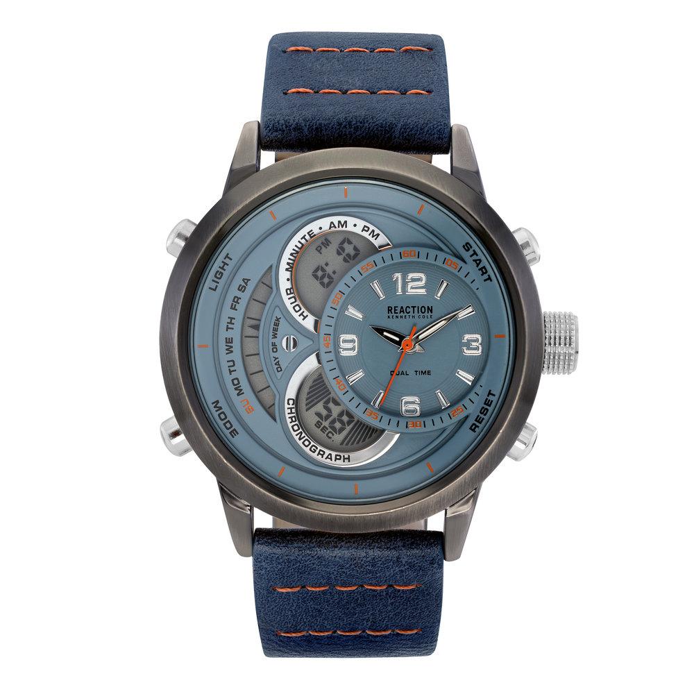 ساعت مچی عقربه ای مردانه ری اکشن کنت کول مدل RK50863007