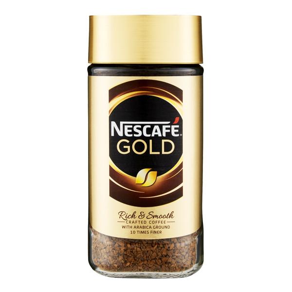 قهوه فوری نسکافه گلد - 190 گرم