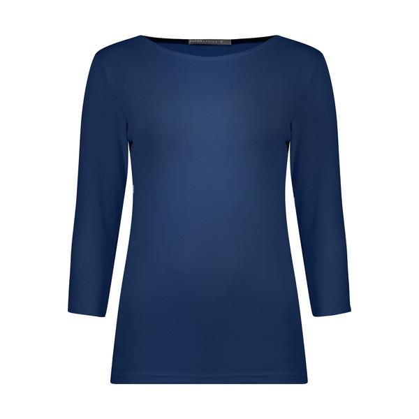 تی شرت آستین کوتاه زنانه پاتن جامه مدل 103631990313648
