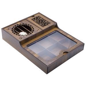جعبه چای کیسه ای مدل H109