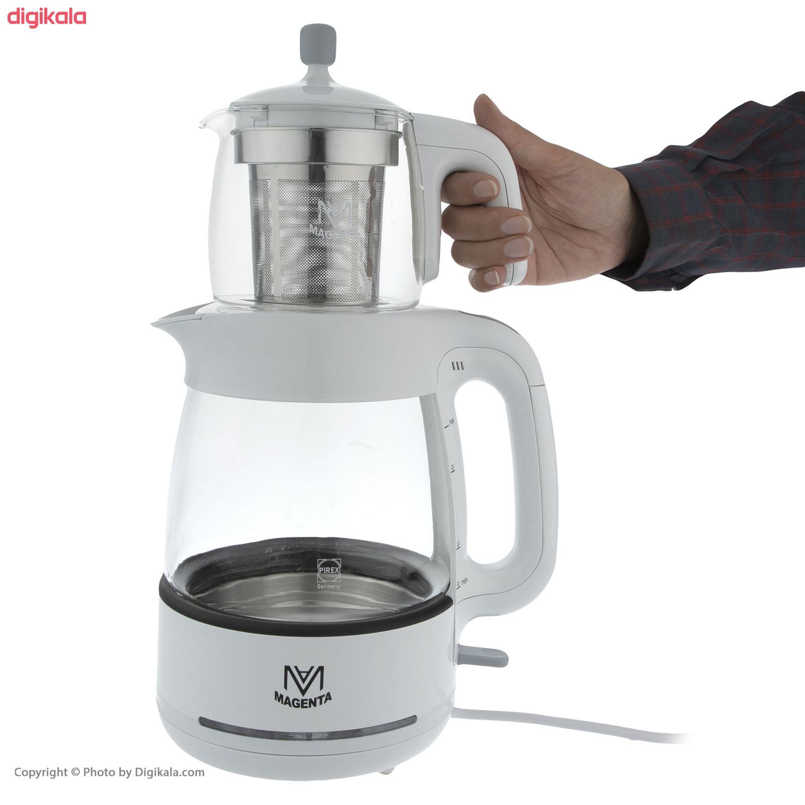 چای ساز مگنتا مدل 070 main 1 6