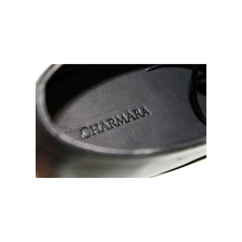 CHARMARA leather men's shoes, code sh001 m