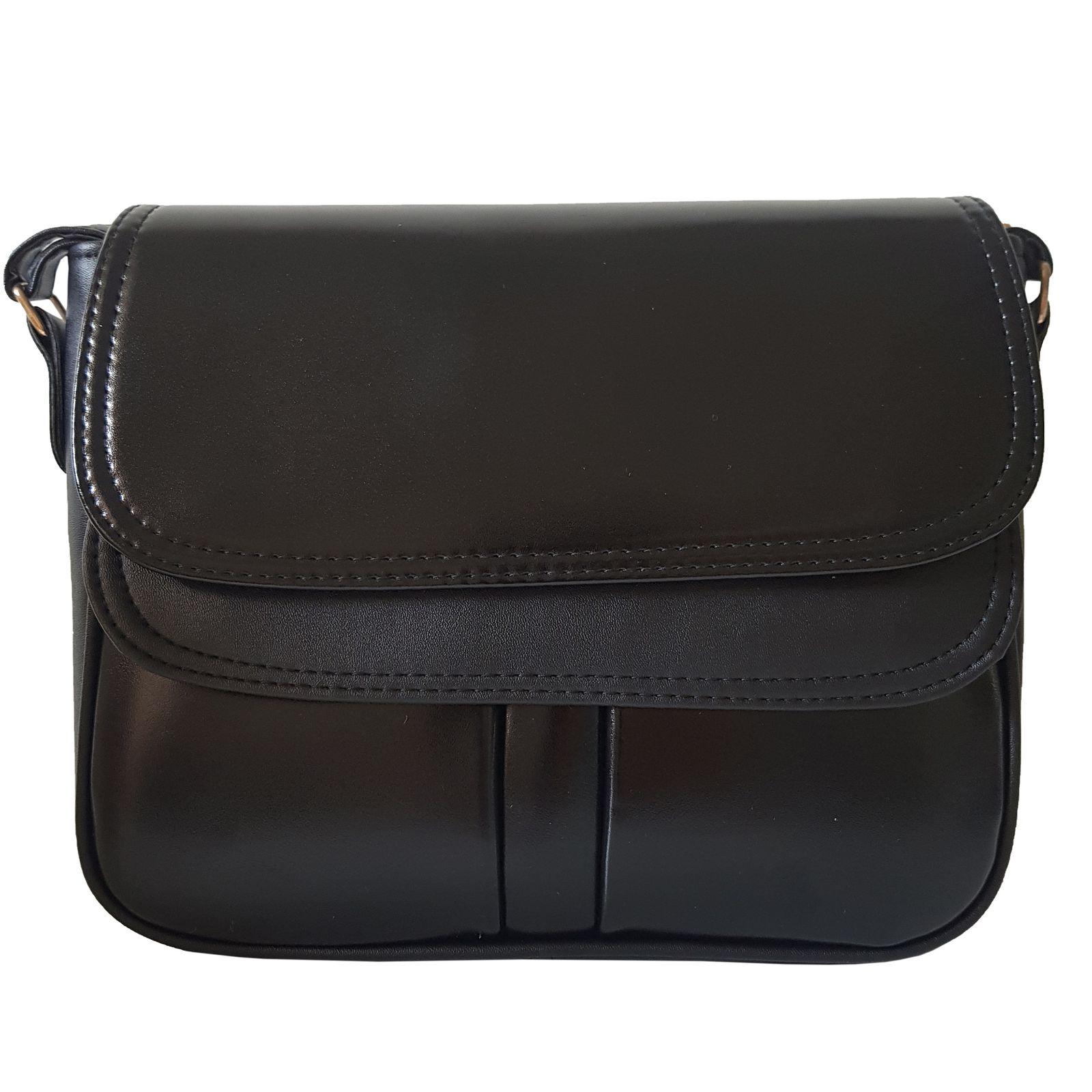 کیف دوشی زنانه مدل 2PS -  - 3