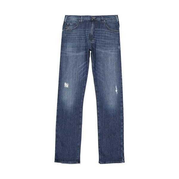 شلوار جین مردانه امپریو آرمانی مدل 6Z1J451D0QZ-0942
