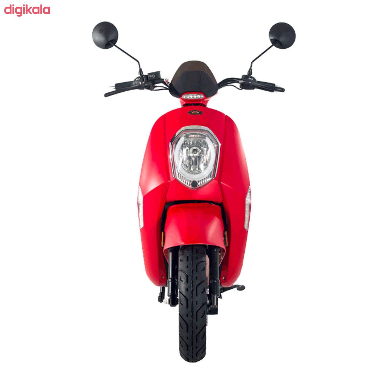 موتورسیکلت سپهر مدل 1600SKZ وات سال 1399 main 1 3