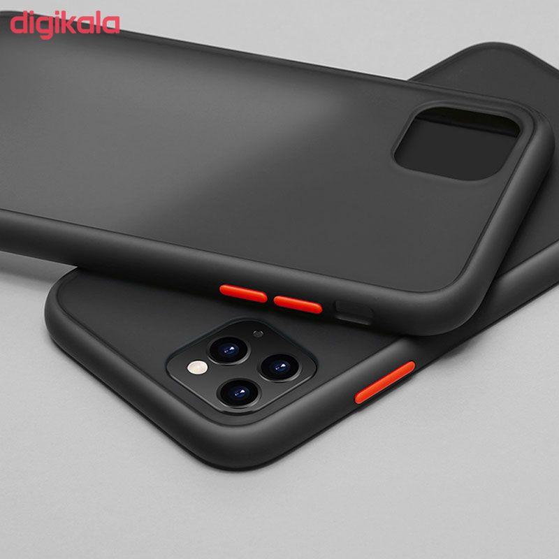 کاور لوکسار مدل G-918 مناسب برای گوشی موبایل اپل iPhone 11 main 1 7