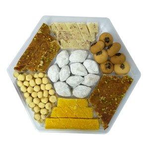 شیرینی مخلوط سنتی یزد - 1350 گرم
