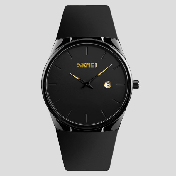 ساعت مچی عقربه ای اسکمی مدل 1509 BK
