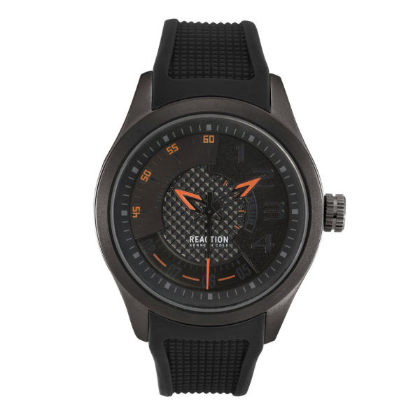 ساعت مچی عقربه ای مردانه ری اکشن کنت کول مدل RK50808006