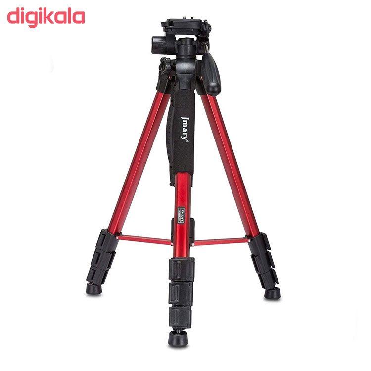 سه پایه دوربین عکاسی جی ماری 2254 کد 54 main 1 4