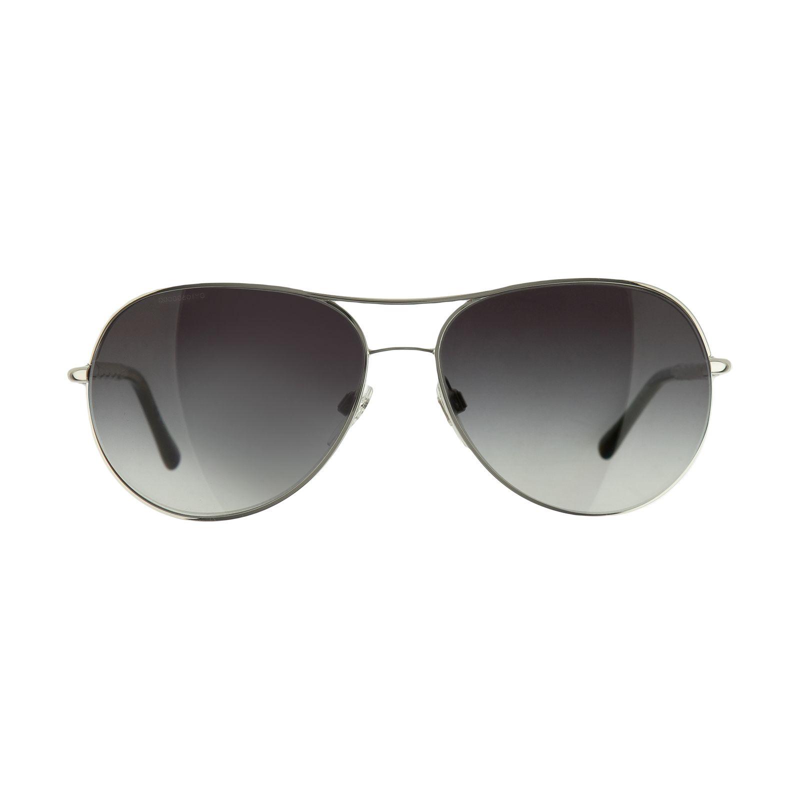 عینک آفتابی زنانه بربری مدل BE 3082S 10058G 57 -  - 2