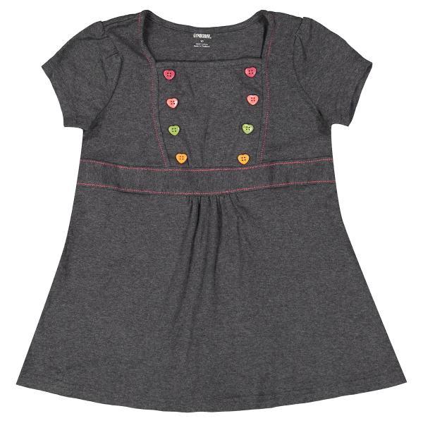 پیراهن دخترانه جیمبوری مدل 865