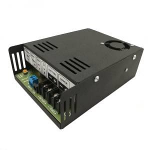 یو پی اس مدل TEB-cctv240 با ظرفیت 240 ولت آمپر