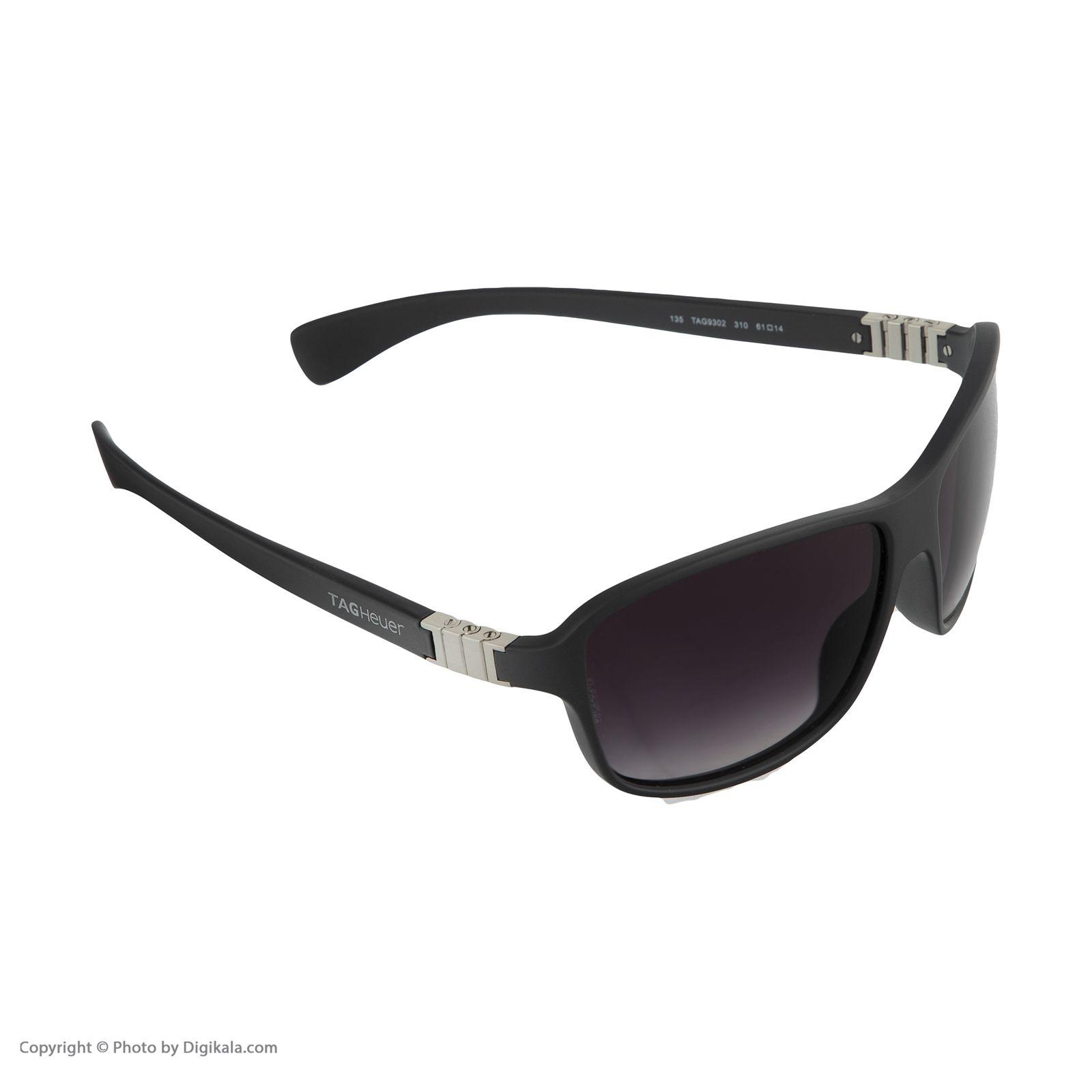 عینک آفتابی تگ هویر مدل 9302 -  - 5