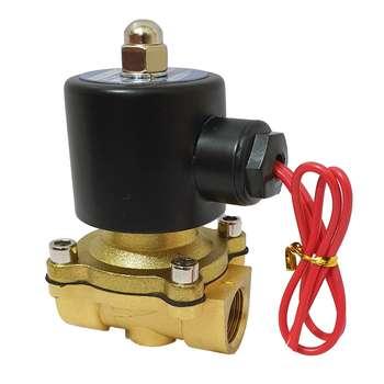 شیر برقی مدل 2w-160-15-1/2-220