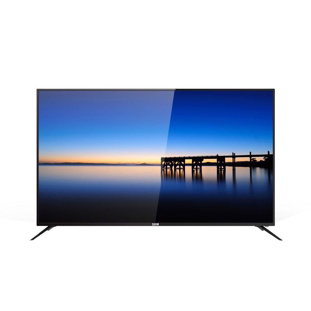تلویزیون ال ای دی سام الکترونیک مدل UA50TU6500TH سایز 50 اینچ