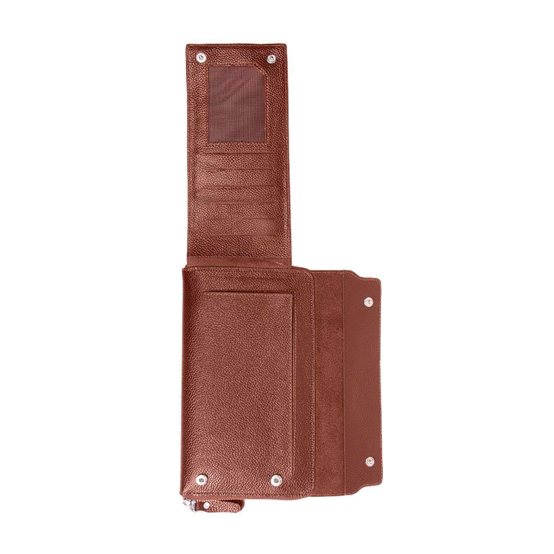 کیف پول مردانه پاندورا مدل B6019 -  - 16