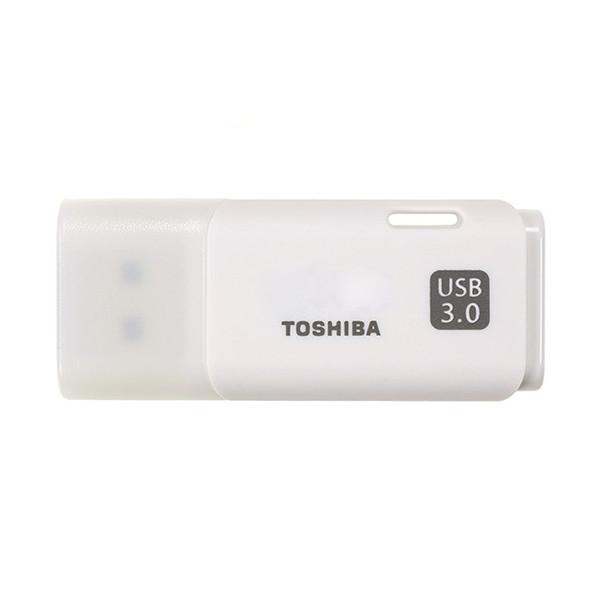 فلش مموری USB 3.0 توشیبا مدل U301 هایابوسا ظرفیت 16 گیگابایت