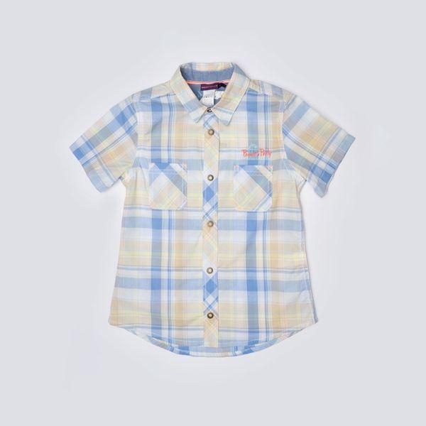 پیراهن پسرانه مدل 9445