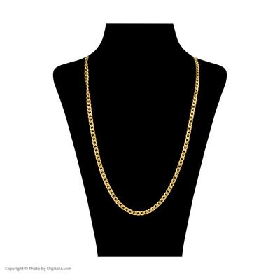 زنجیر طلا 18 عیار زنانه آلند کد TGA46