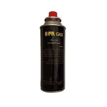 کپسول سوخت 210 گرمی پارس رگولاتور مدل PR-250