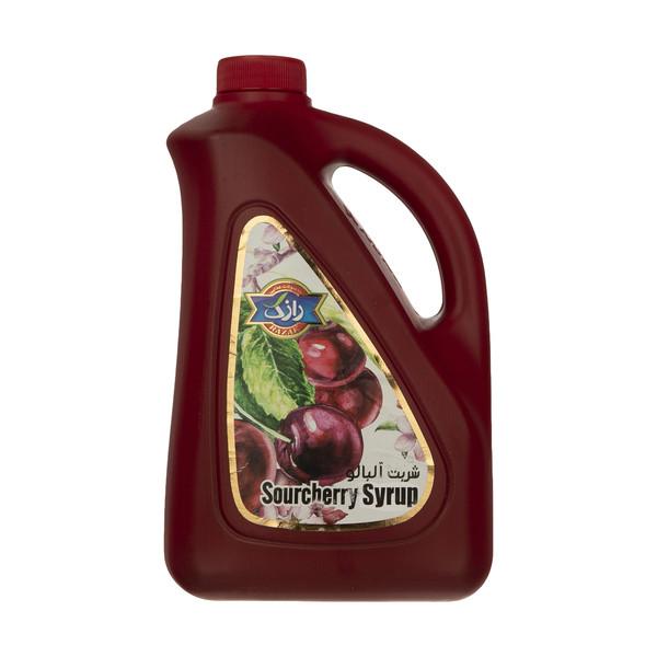 شربت آلبالو رازک - 3 کیلوگرم
