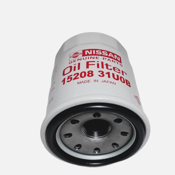 فیلتر روغن نیسان جنیون پارتس کد 888 مناسب برای پاترول