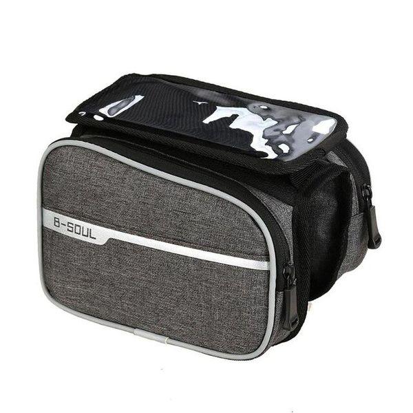 کیف تنه دوچرخه بی سول مدل BS10