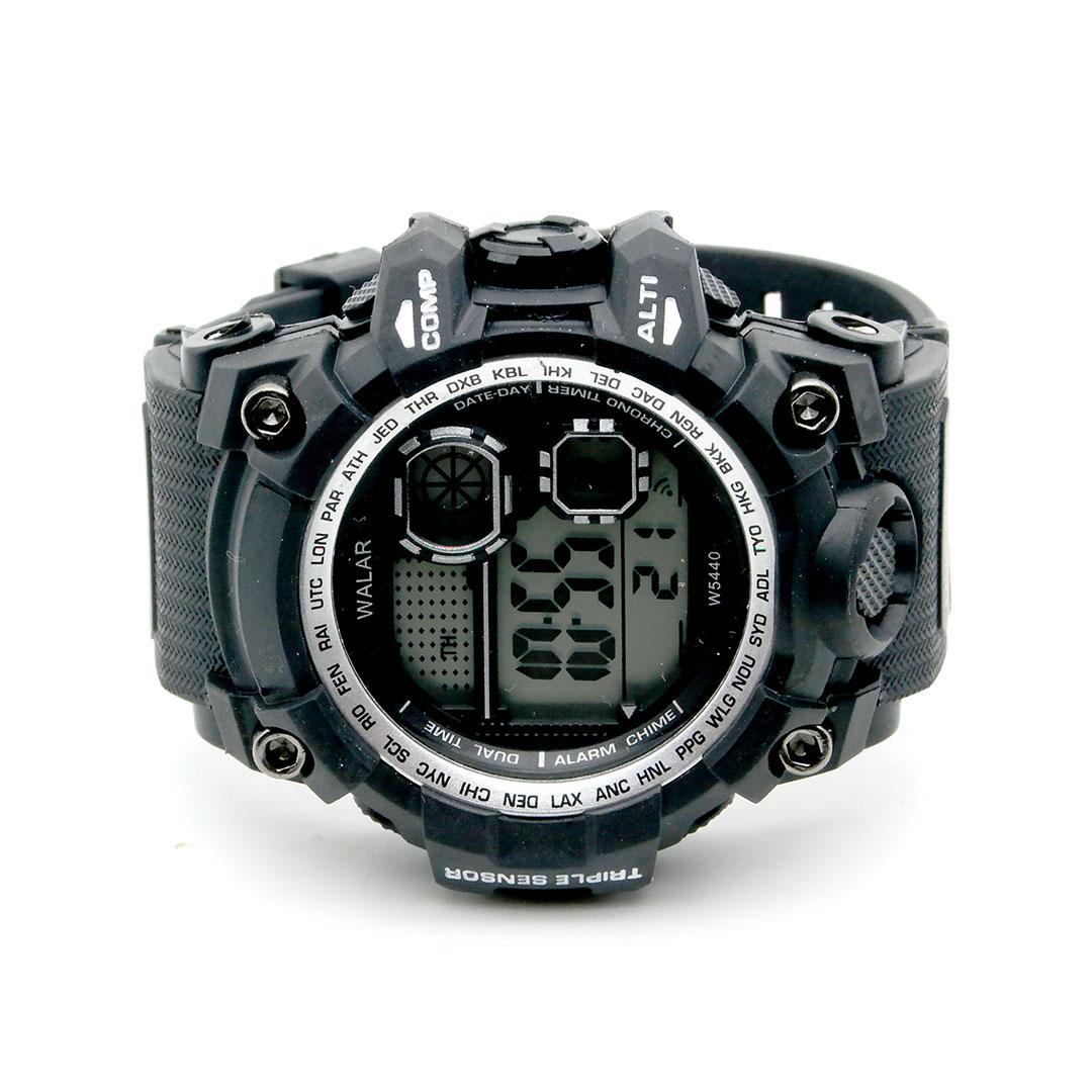 ساعت مچی دیجیتال مردانه والار مدل gra9918