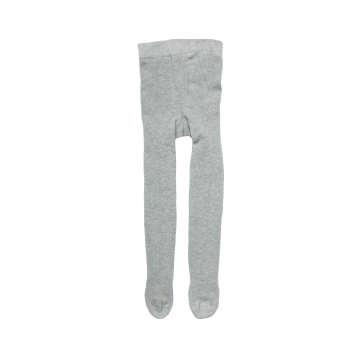 جوراب شلواری دخترانه کد 50 رنگ طوسی