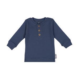 تی شرت آستین بلند بچگانه آدمک مدل 2171148-77