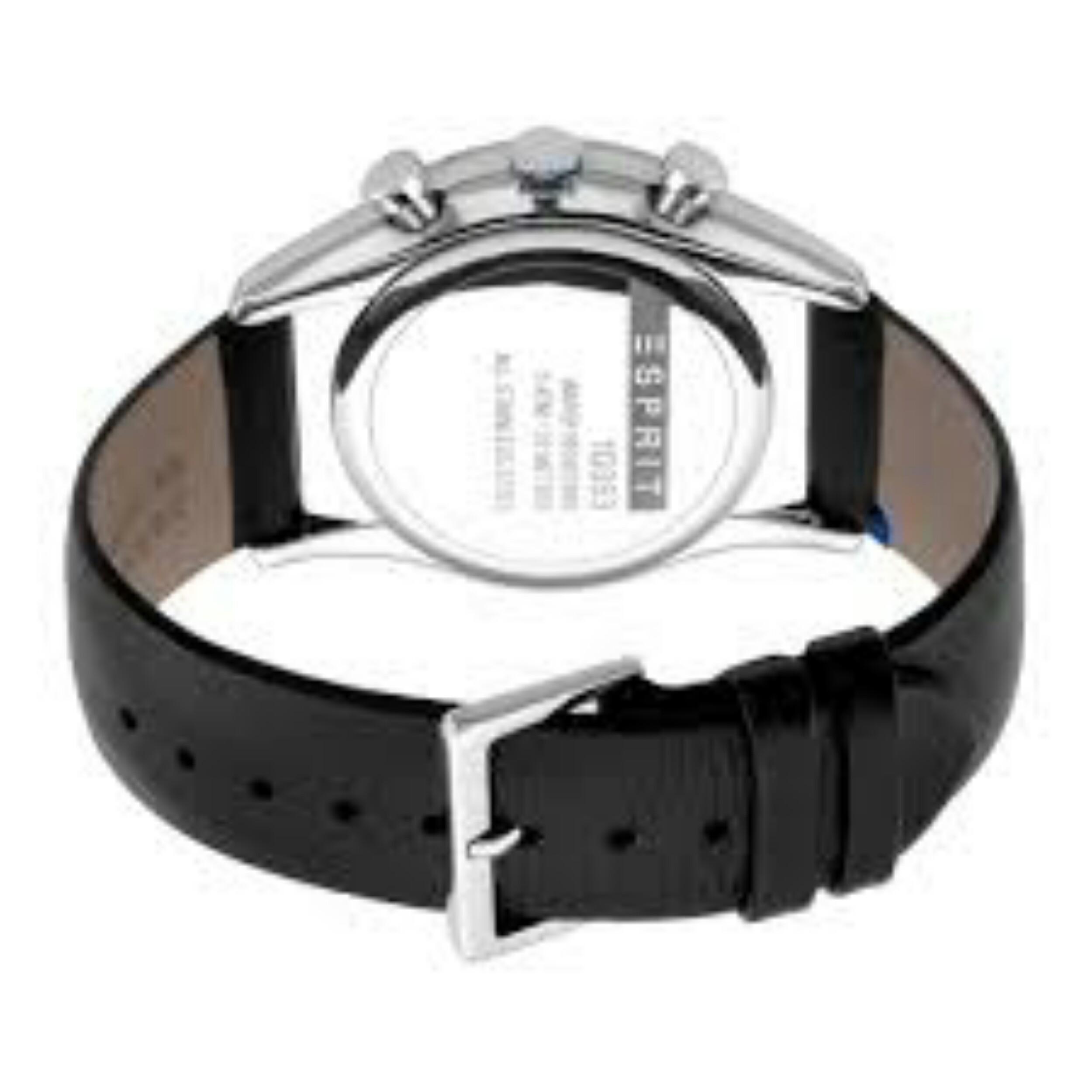 ساعت مچی عقربهای مردانه اسپریت مدل Es1g053l0025