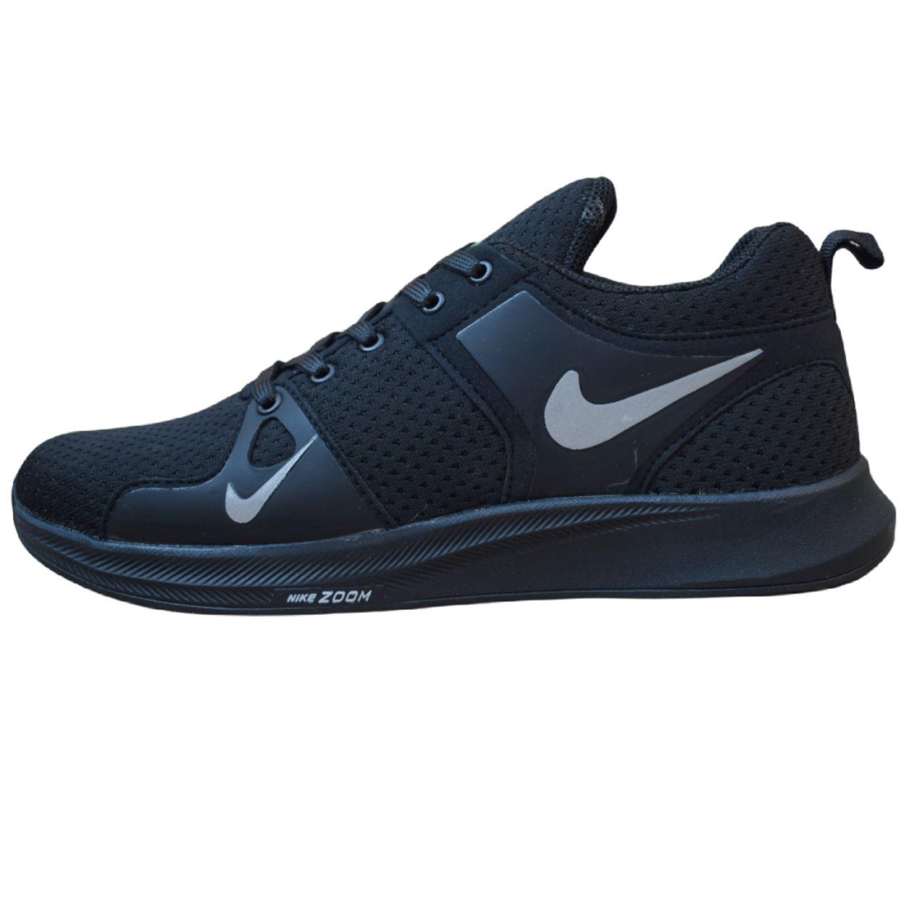 کفش راحتی مردانه نایکی مدل zoom