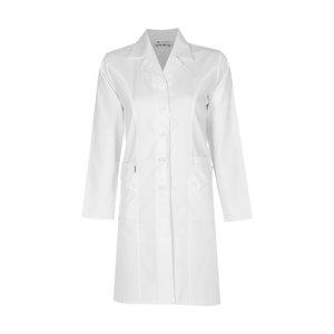 روپوش پزشکی زنانه خضرا مدل یاس کد 32900
