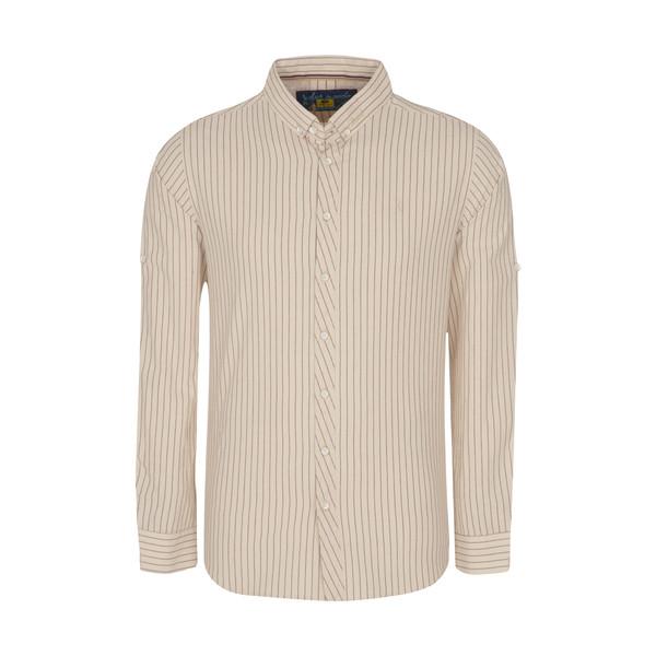 پیراهن مردانه رونی مدل 11220097-01